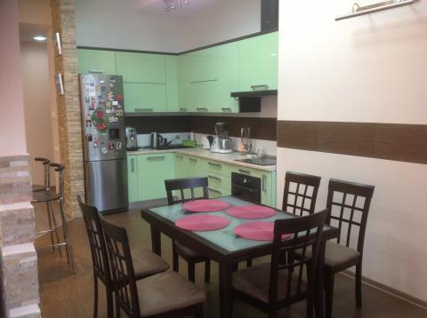 Уютная квартира для жизни и отдыха в элитной новостройке Алушты! - Фото 1