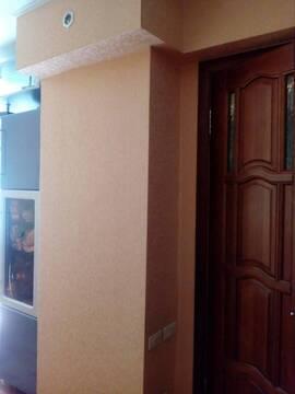 Продам 1 ком. квартиру с ремонтом в 8 а м- не - Фото 4