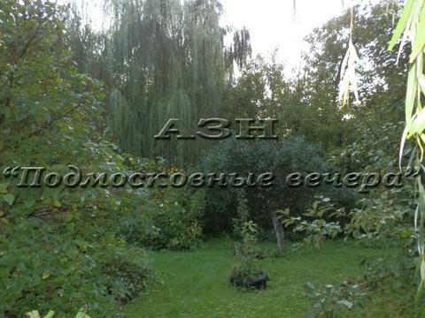 Ярославское ш. 18 км от МКАД, Пушкино, Участок 10 сот. - Фото 1