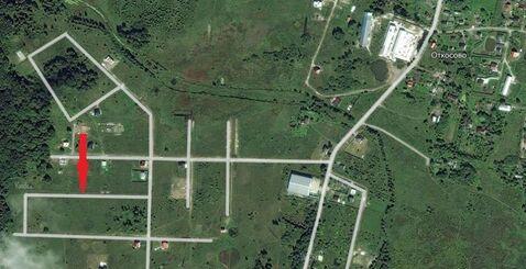 Земельный участок ИЖС в пригороде - Фото 3