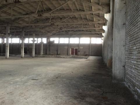 Продам производственно-складской комплекс 12 000 кв.м - Фото 3