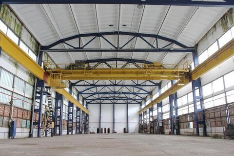 Продам производственный комплекс 3122 кв.м. - Фото 1