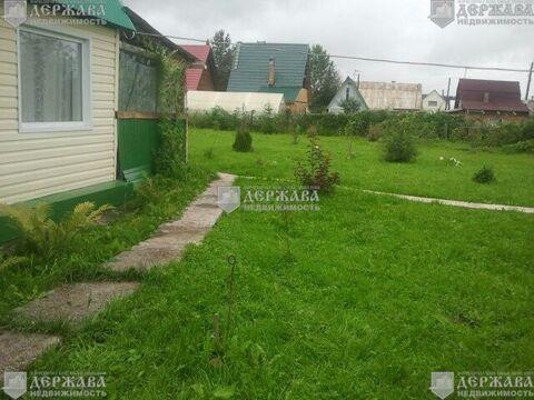 Продажа дачи, Ясногорский, Кемеровский район, Аллея - Фото 3