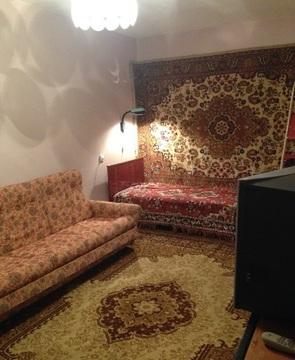 Сдаётся чистая и приятная1-комнатная квартира в Заволжском р-не. . - Фото 1
