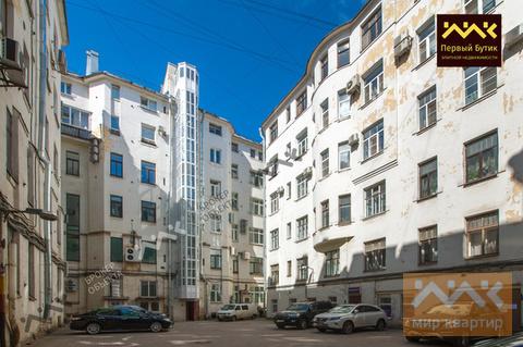 Продается коммерческое помещение, Каменноостровский - Фото 2
