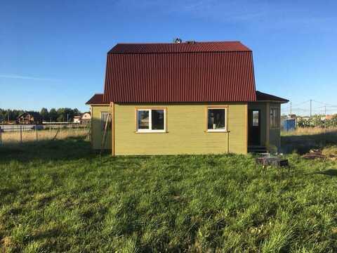 Продажа дома с земельным участком в деревне Кирилловское Сельцо - Фото 2