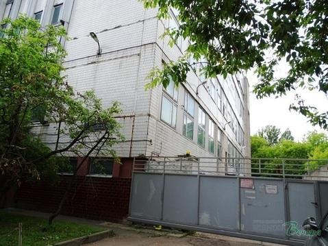Отдельно стоящее здание на охраняемой территории. - Фото 2