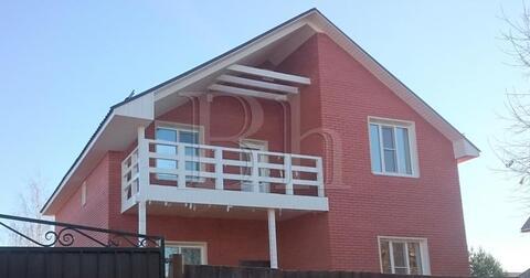 Продам коттедж 175 м.кв. на Волоколамском шоссе, 20 км. от МКАД. . - Фото 1