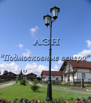 Новорижское ш. 48 км от МКАД, Анашкино, Коттедж 200 кв. м - Фото 5