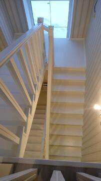 Коттедж кирпичный 2-х этажный с подвалом - Фото 5