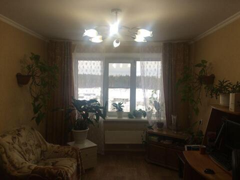 3-комн, город Нягань, Купить квартиру в Нягани по недорогой цене, ID объекта - 316969761 - Фото 1