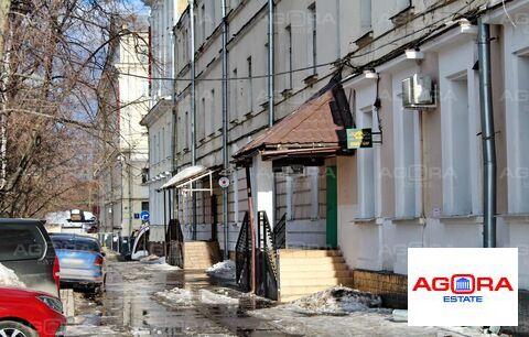 Продажа псн, м. Бауманская, Ул. Красноказарменная - Фото 2