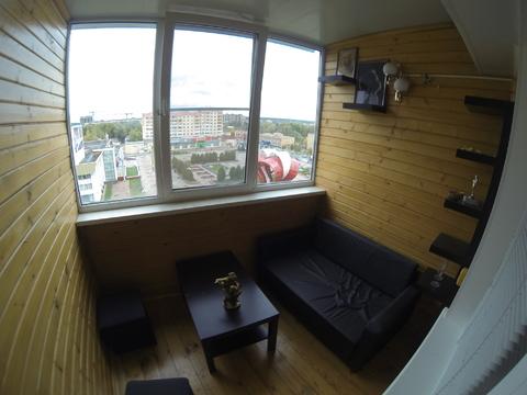 Продается трехкомнатная квартира. - Фото 5