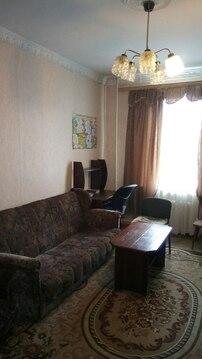 Сдаю комнату в трехкомнатной квартире, проживание без хоз. Комната ., Аренда комнат в Ярославле, ID объекта - 701064182 - Фото 1