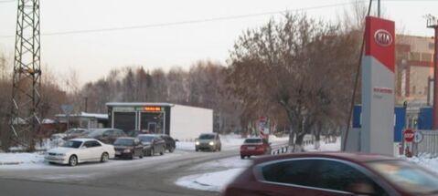Продажа торгового помещения, Тюмень, Ул. Одесская - Фото 1