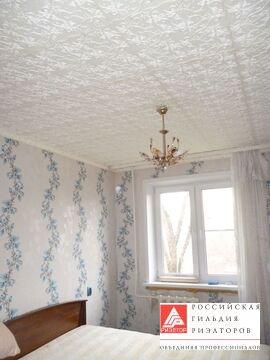 Квартира, пер. 1-й Депутатский, д.13 к.1 - Фото 4