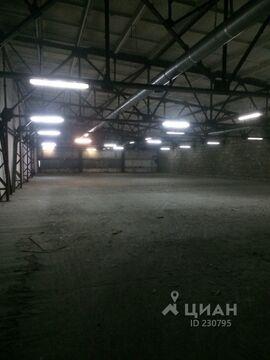Аренда производственного помещения, Челябинск, Свердловский тракт - Фото 2