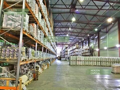 Аренда производственного помещения, Ногинск, Ногинский район, . - Фото 2