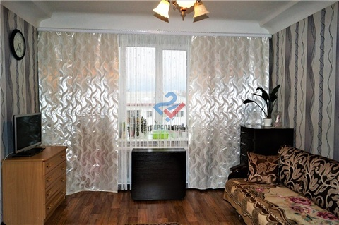 2 Комнаты на Ульяновых 32,4 кв.м. - Фото 5