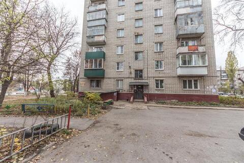 Продается 1-к квартира (улучшенная) по адресу г. Липецк, ул. . - Фото 5