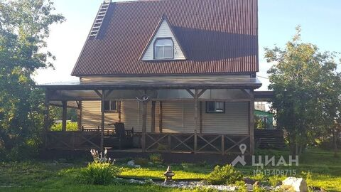Продажа дома, Архангельск, Улица Черная Курья - Фото 2