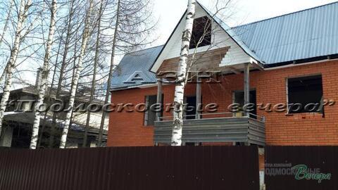 Киевское ш. 5 км от МКАД, Рассказовка, Коттедж 250 кв. м - Фото 1