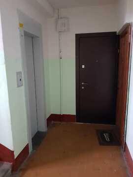 Предлагается 3-комнатная кв. 57.3 кв.м. на ул. Академика Байкова 11к3 - Фото 3