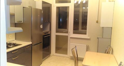 Аренда 1-комнатной квартиры в новом доме на ул. Севастопольской - Фото 2