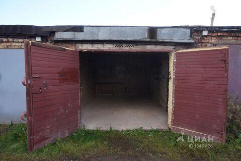 Продажа гаража, Великие Луки, Ул. Вагонная - Фото 1