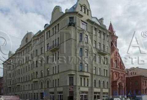 Продажа комнаты, м. Сенная площадь, Ул. Декабристов - Фото 1