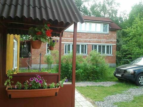 Продажа дома, Синявино, Кировский район - Фото 4