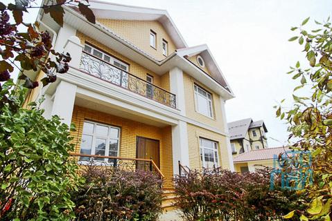 Продажа дома, Тарасково, Наро-Фоминский район - Фото 3