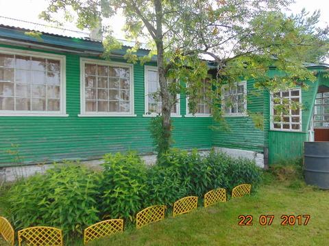 Продается крепкий добротный дом в д. Родионово - Фото 3