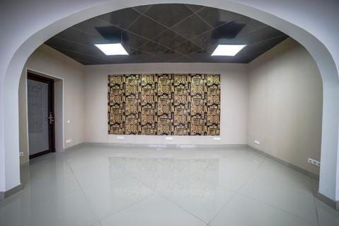 БЦ Galaxy, офис 206, 56 м2 - Фото 4