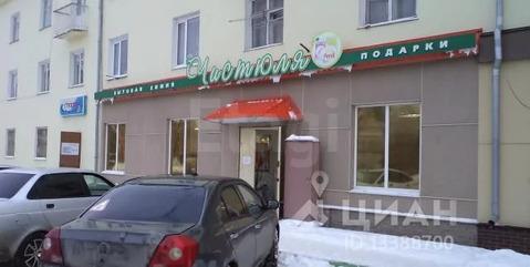 Торговая площадь в Курганская область, Шадринск Михайловская ул, 62 . - Фото 1