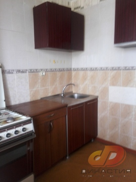 Однокомнатная квартира, ул.Пирогова, р-н 35 и 29 школы - Фото 5