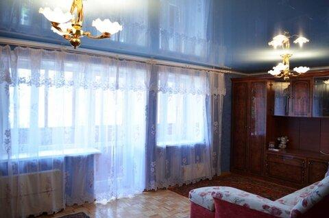 Продажа 5-комнатной квартиры, 124.1 м2, Воровского, д. 118 - Фото 2