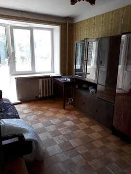 1-комн. квартира Дедовск ул. Комарова, д.14 - Фото 1