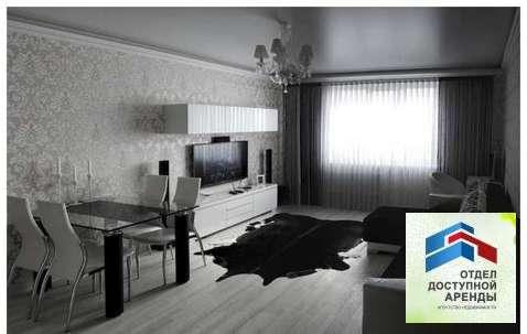 Квартира ул. Лескова 21 - Фото 1