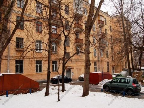 Продажа квартиры, м. Красносельская, Красносельский туп. - Фото 5