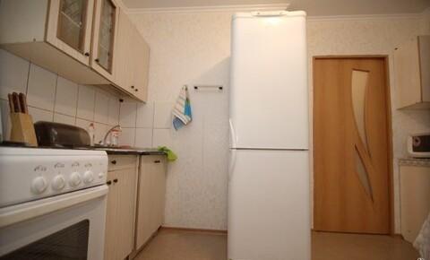 1-к квартира с мебелью - Фото 3