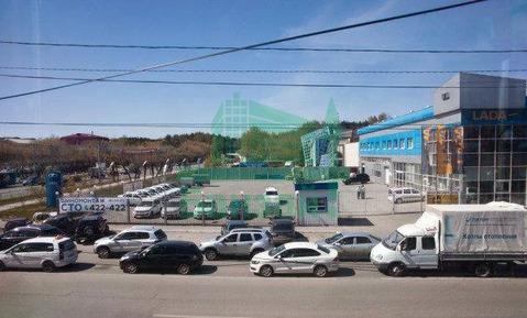 Продажа торгового помещения, Тюмень, Ул. Ямская - Фото 1