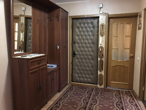 3 комнатная квартира г. Раменское, ул. Приборостроителей, д. 5 - Фото 5