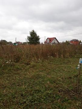 Участок ЛПХ под прописку в жилой деревне Белое озеро.