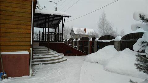 Продажа дома, Заокский, Заокский район, Ул. Московская - Фото 1