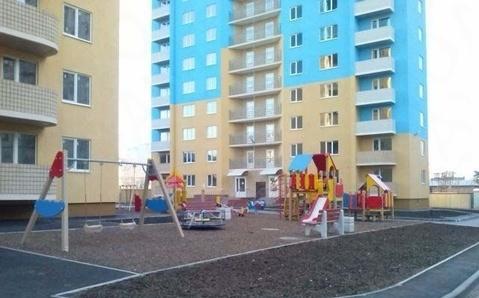 Сдается студия на ул.Пугачева/ район Детского парка, ЖК Лазурный - Фото 1