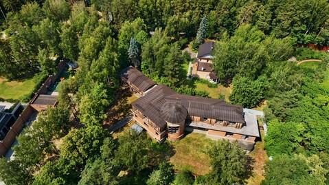 Продается зем участок 25соток в 8км от МКАД по Новорижскому шоссе - Фото 3