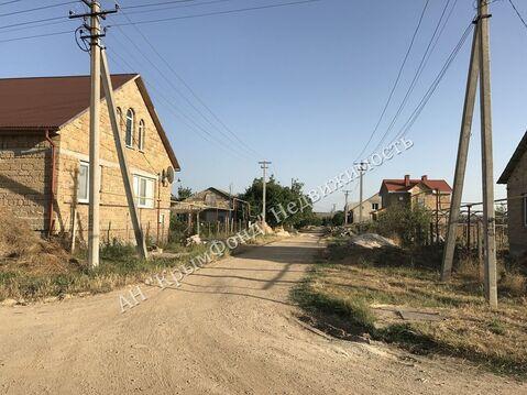 Участок 8 соток ИЖС, с. Вилино, Бахчисарайский р-он - Фото 5