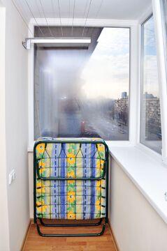 3-к.квартира посуточно в Киеве, улица Александра Архипенка 8 - Фото 5