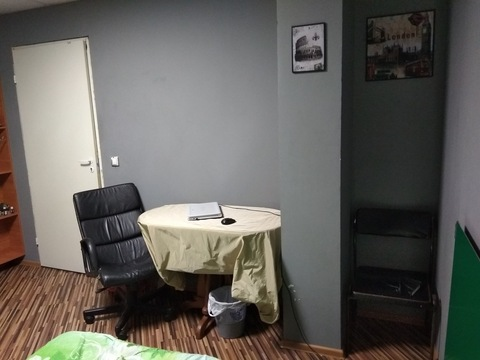 Аренда комнаты, Подольская 17 - Фото 2
